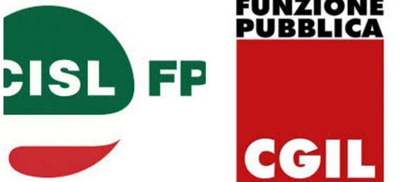 FP Cisl FP Cgil  - siracusatimes