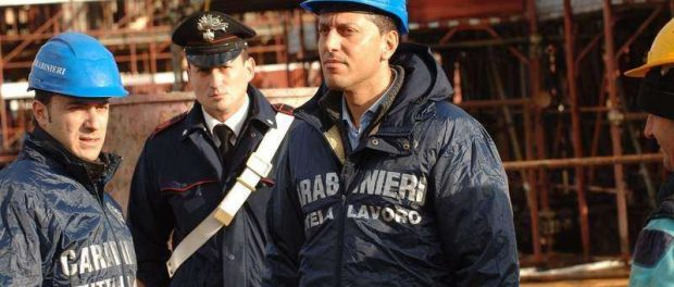 carabinieri lavoro nero - siracusatimes