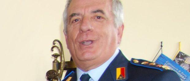 Salvatore Correnti, Comandante Polizia Locale