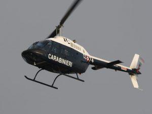 elicottero-carabinieri - siracusatimes