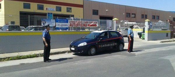 carabinieri_floridia - siracusatimes