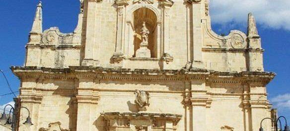 chiesa santa venera avola - siracusatimes