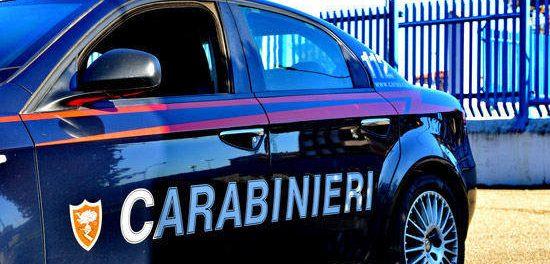 carabinieri - siracusatimes