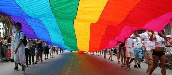gay pride - siracusatimes