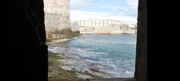 spiaggetta castello maniace - siracusatimes