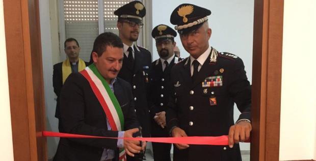 Carabinieri apertura posto fisso Marzamemi siracusa times