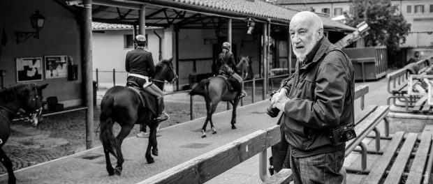 Gianni Berengo Gardin calendario polizia di stato 2017 siracusa times