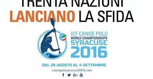 canoapolo 2016 - siracusatimes