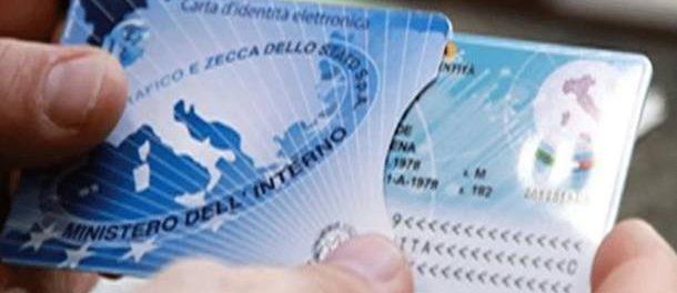 carta identità elettronica - siracusatimes