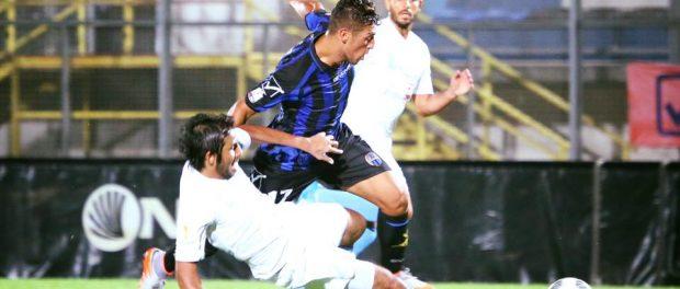Nicola Talamo Siracusa Calcio Siracusa Times