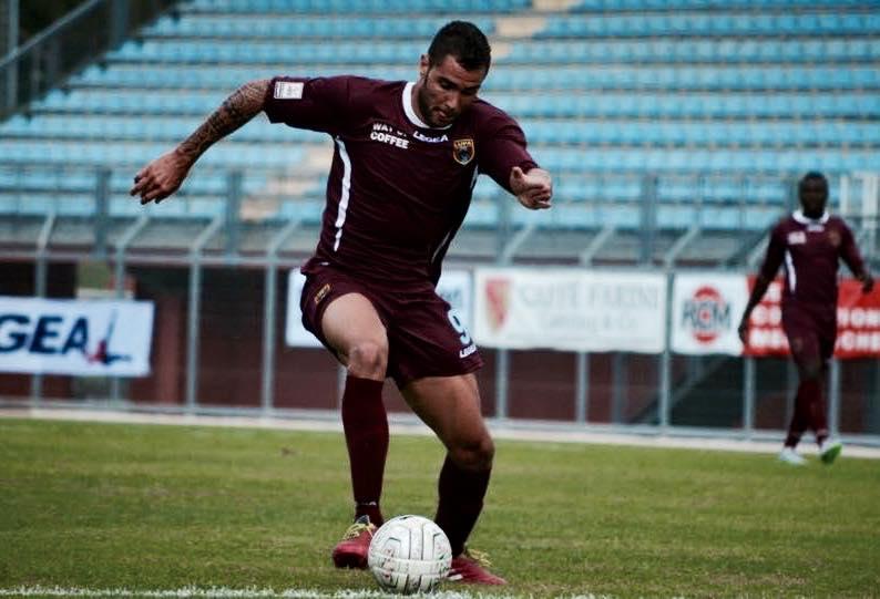 Scardina Siracusa Calcio Siracusa Times