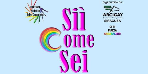 sii-come-sei-weekend-raimbow-siracusa-times