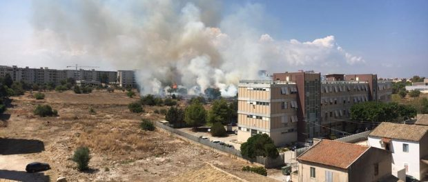incendio 2 - siracusatimes