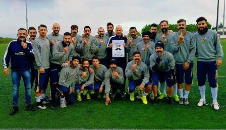 i-calciatori-gialloverdi-condividono-liniziativa-della-lilt-contro-i-tumori-alla-prostata