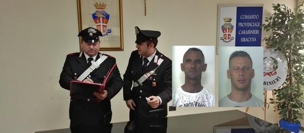 arresto-droga-siracusatimes