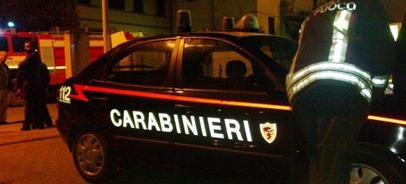 incendio-casa-pompieri-carabinieri-siracusatimes