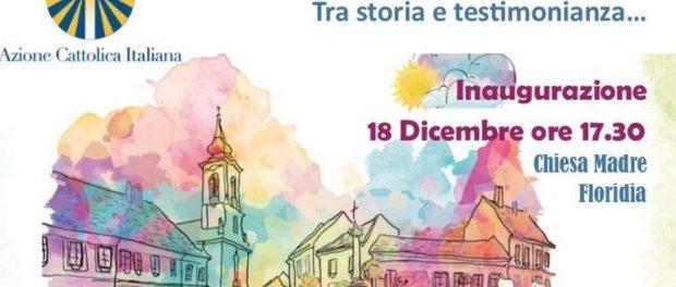 mostra-azione-cattolica-floridia-siracusatimes