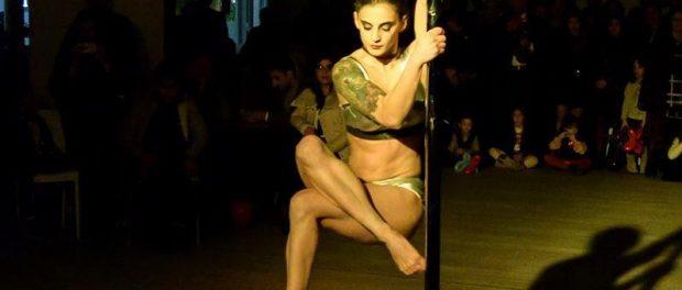 dance giulia - siracusatimes
