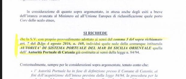 documento autorità portuale ct-augusta -siracusatimes
