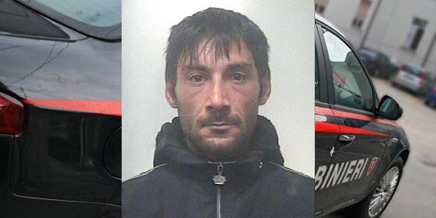 palermo-gaetano-furto-appartamento-carabinieri-siracusa-times