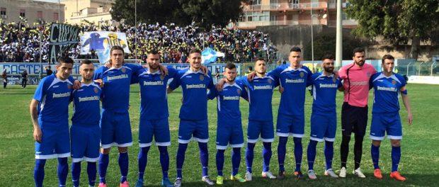 Siracusa Calcio Catanzaro