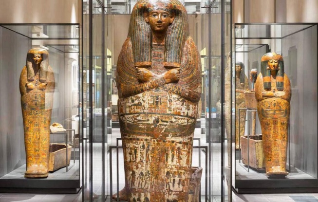 museo egizio a catania -siracusatimes