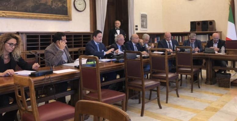 Siracusa vittime amianto audizione del presidente ona for Commissione lavoro camera